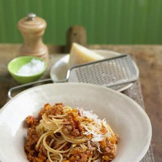 Martha Stewart Spaghetti Sauce Recipes.