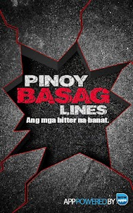 Pinoy Basag Lines - screenshot thumbnail