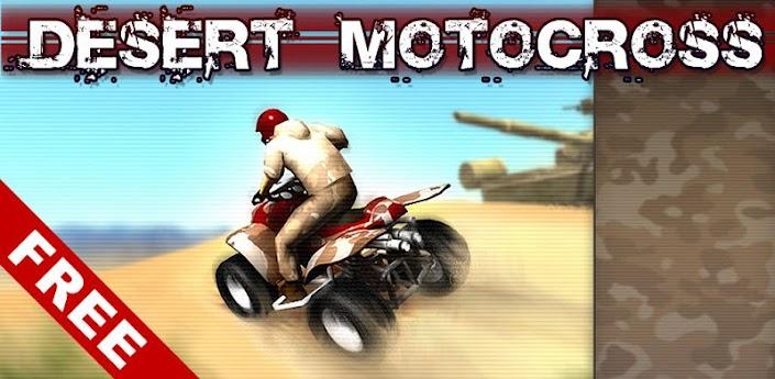 Desert Motocross apk