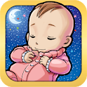 Falling Asleep - Baby Sleep icon