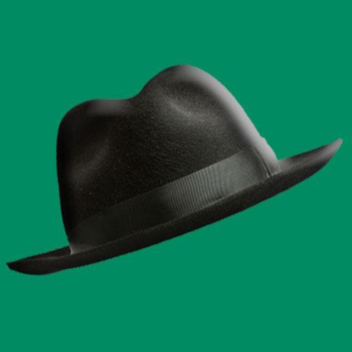 HatsForward Nigeria LOGO-APP點子