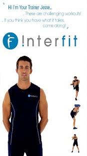 InterFit Challenge