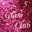 5 Glam Club icon