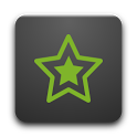 Bookmark Home icon