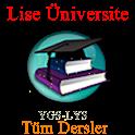 YGS-LYS Hazırlık Konu-Soru icon