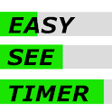 Easy See Timer icon