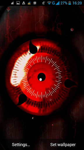 download sharingan live wallpaper for pc