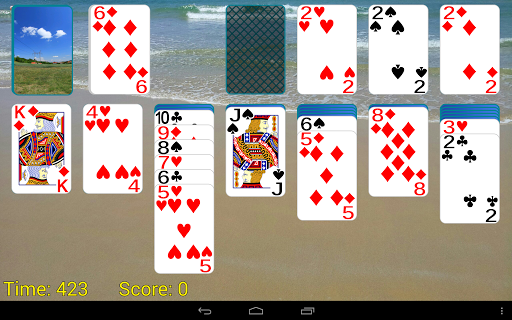 Solitaire 4.7.953 screenshots 7