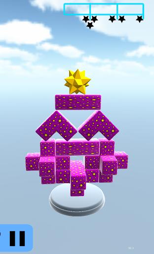 DropMe 3D Physics Puzzle Game