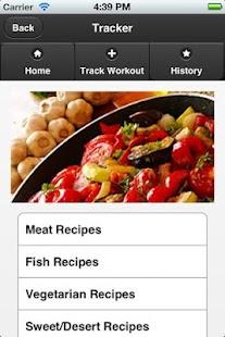 Lastest Low Fat Recipes+ APK