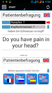 MedTrans-englisch - screenshot thumbnail