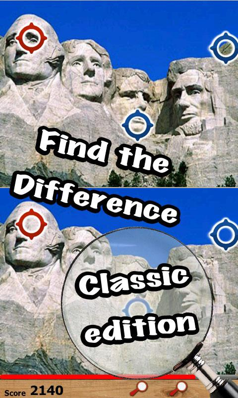 Find It ™ Find the difference- screenshot