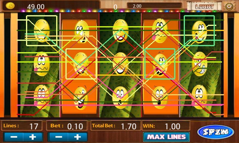 Diamond Gems Mania Slot - screenshot
