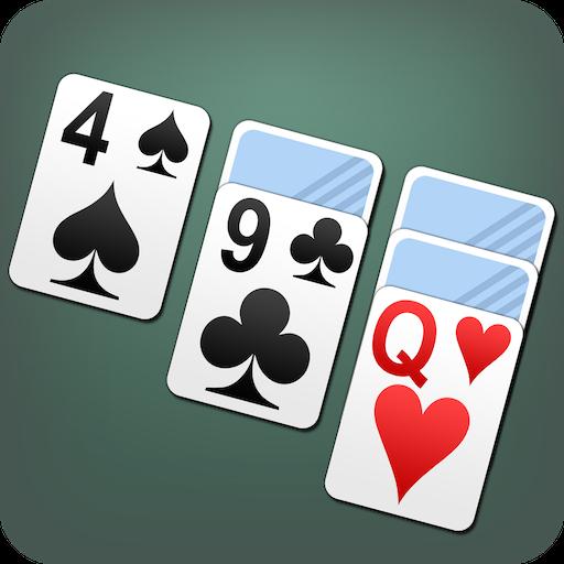 紙牌App|紙牌 LOGO-3C達人阿輝的APP