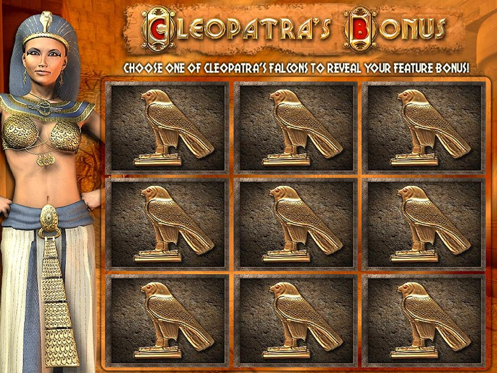 Egyptian Dreams 4 Slots - screenshot
