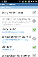 Screenshot of Ghost in Cam (Free)