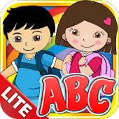 ABC Wordalicious Flashcards