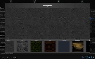 Screenshot of Player dreams