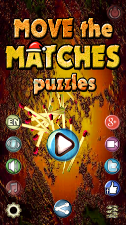 Matches Puzzle Game 1.12 screenshot 57544