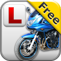UK Motorcycle Theory Test Free logo