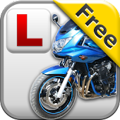 UK Motorcycle Theory Test Free