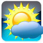 Free Weather and Flash LightHD icon