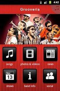 Grooveria - screenshot thumbnail