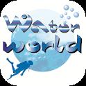 Tauchcenter Waterworld icon