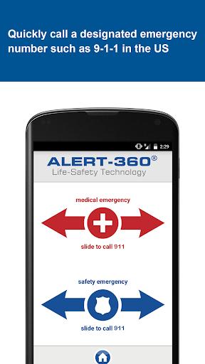 Alert-360