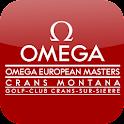 Omega European Masters icon