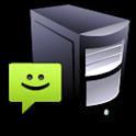 SMS Server Free logo