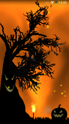 Halloween 14 Live Wallpaper