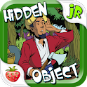 Hidden Object Game Jr Ali Baba icon