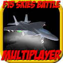 F15 Skies Battle