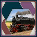 HexSaw - Trains icon