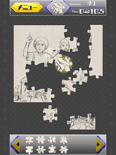 玩解謎App|宇宙兄弟 イラストジグソーパズル免費|APP試玩