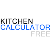 Kitchen Calculator Free