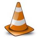 Remote for VLC logo