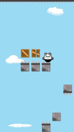 玩街機App|Falling Panda免費|APP試玩