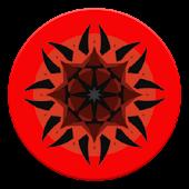 Red Grunge