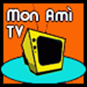 MonAmì TV Music ITA logo