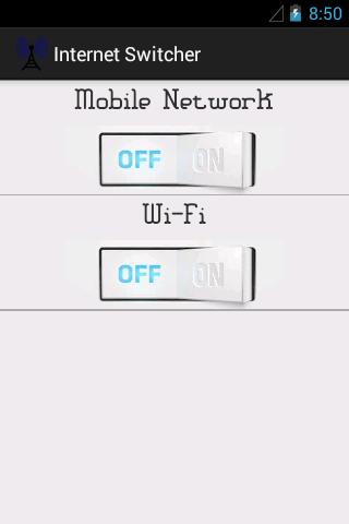 Internet Switcher