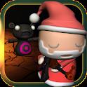 Teddy Santa : Nightmares 3D icon