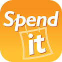 Spend it icon