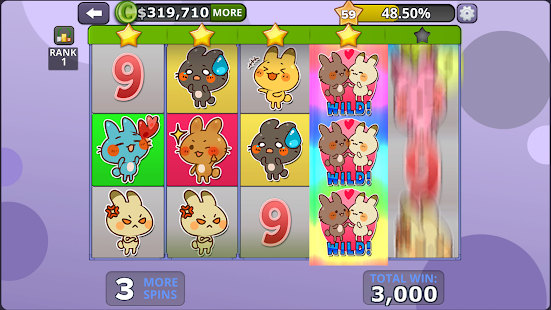 Slot machine games for android phones