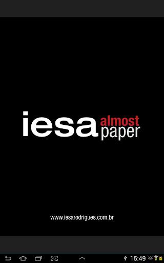 Revista Almost Paper