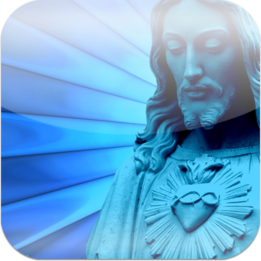 Jesus Loves You 生活 App LOGO-APP試玩