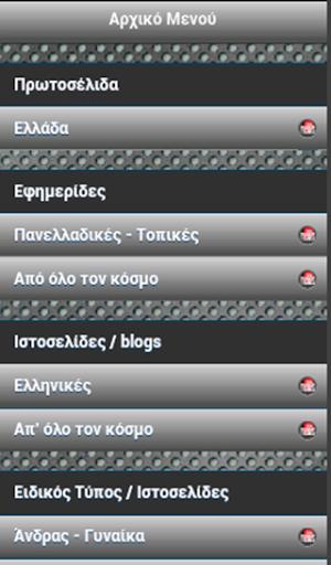 Total News Greece