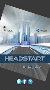 HeadStart- screenshot thumbnail