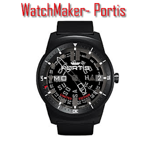 Portis for WatchMaker for Android
